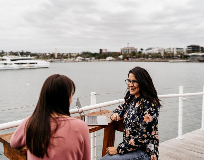 Digital Marketing Company Geelong - The Pier + Feed Digital